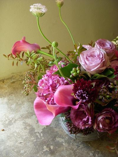 ご注文のお花たち。。。_a0229658_2318052.jpg