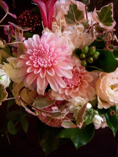 ご注文のお花たち。。。_a0229658_23222086.jpg