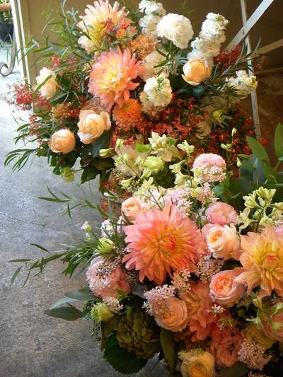 ご注文のお花たち。。。_a0229658_2333284.jpg
