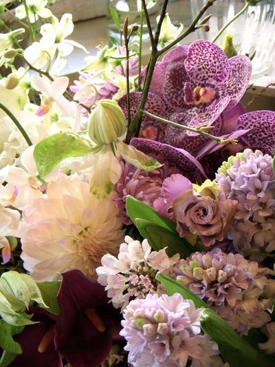 ご注文のお花たち。。。_a0229658_2385616.jpg