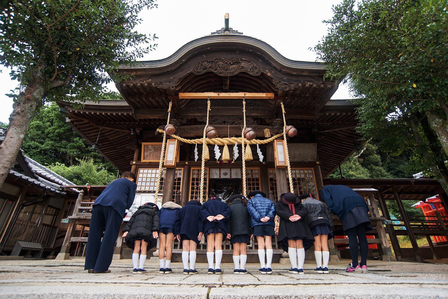 徳香幼稚園の七五三詣り_c0028861_065962.jpg
