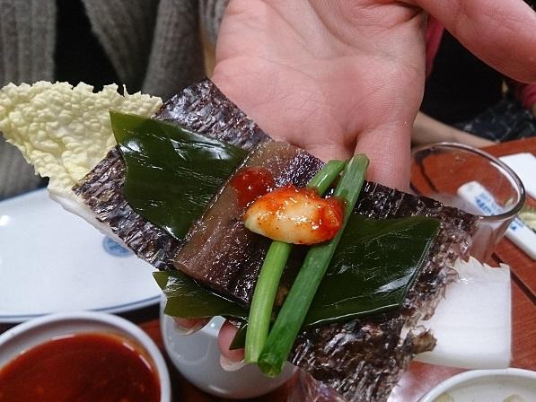 ソウルで食べて飲んでオヤジになる_b0060363_1025852.jpg