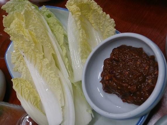 ソウルで食べて飲んでオヤジになる_b0060363_1054364.jpg