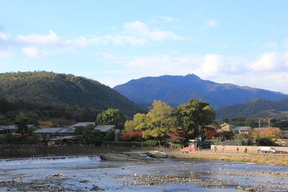 嵐山 紅葉_d0202264_849296.jpg