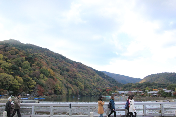 嵐山 紅葉_d0202264_849454.jpg