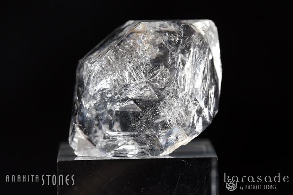 両剣水晶原石(メキシコ産)_d0303974_12555435.jpg