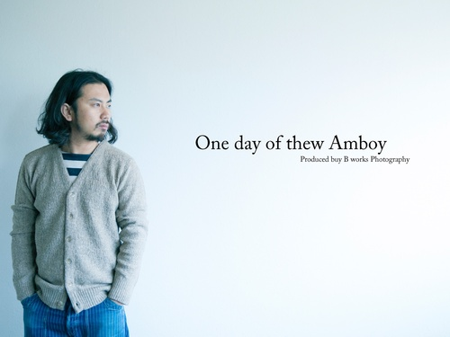 One day of the Amboy No39_d0160378_19622.jpg