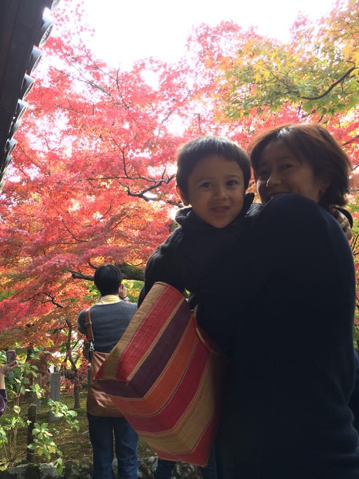 東福寺と一番のよろこび_b0061491_23121536.jpg