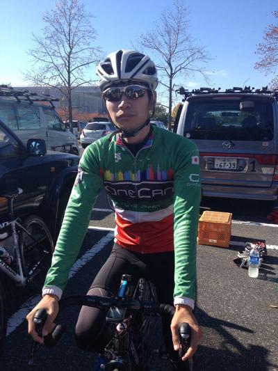 金栄堂サポート:日本大学自転車競技部・杉村貫太選手Factレンズインプレッション!_c0003493_9443579.jpg