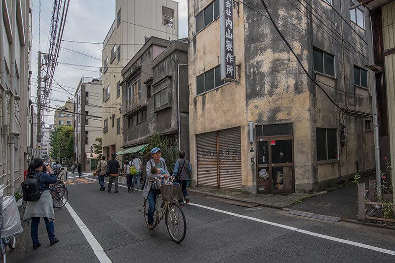 記憶の残像-687 東京都台東区 松が谷_f0215695_14460784.jpg