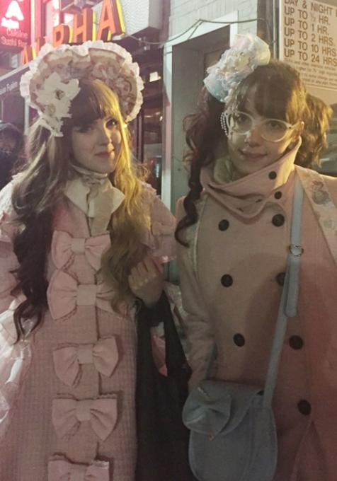 Perfumeワールドツアー初NYライブ・レポート(動画付)_b0007805_10512851.jpg
