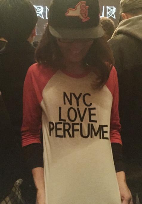 Perfumeワールドツアー初NYライブ・レポート(動画付)_b0007805_11242963.jpg