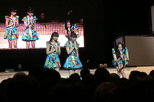 Perfumeワールドツアー初NYライブ・レポート(動画付)_b0007805_113155.jpg