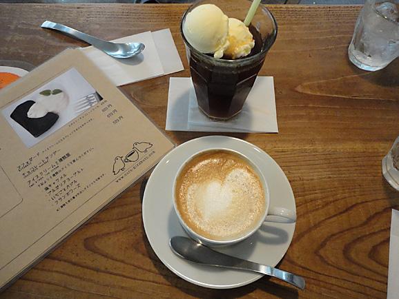 cafe birdbathでティータイム_e0230011_17443057.jpg