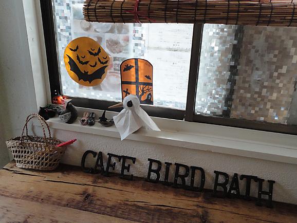 cafe birdbathでティータイム_e0230011_17463056.jpg