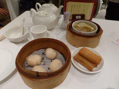 14年10月香港  15★ワゴン式飲茶を「名都酒樓」で楽しむ_d0285416_22352792.jpg