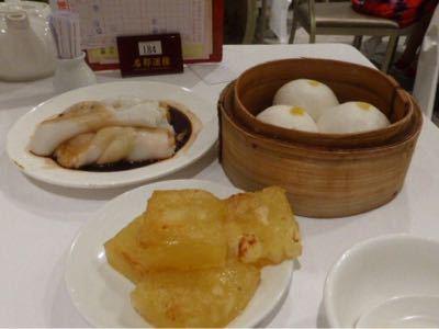 14年10月香港  15★ワゴン式飲茶を「名都酒樓」で楽しむ_d0285416_22353913.jpg