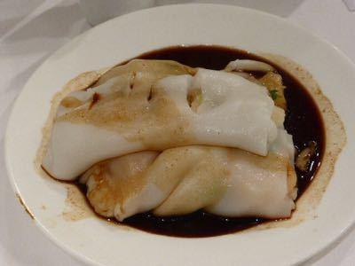 14年10月香港  15★ワゴン式飲茶を「名都酒樓」で楽しむ_d0285416_22354282.jpg