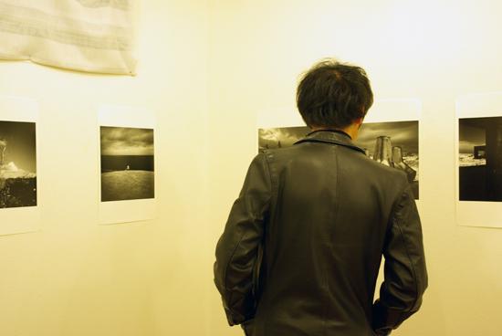 矢口清貴 写真展 マブイ魂は廻る 絶賛開催中。_e0158242_1223576.jpg