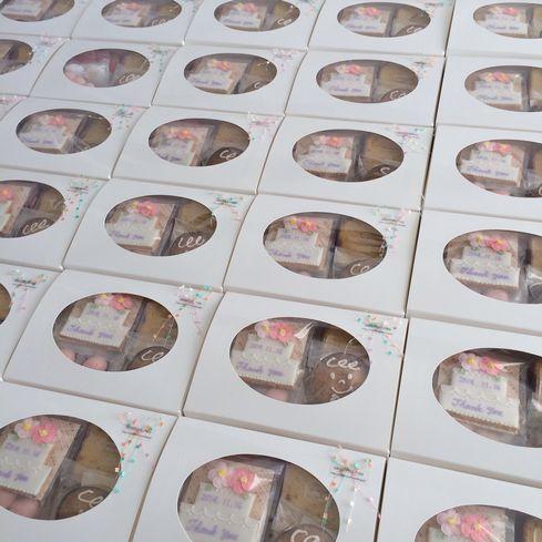結婚式の引き菓子達。_a0274443_17413920.jpg
