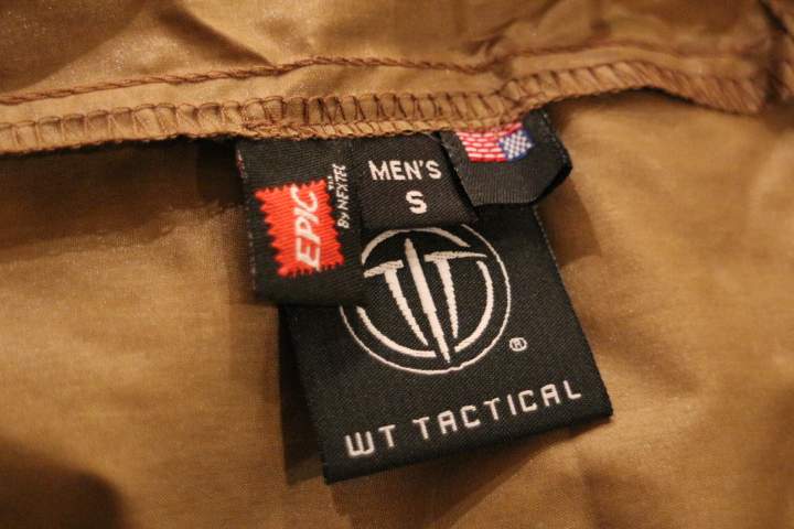 WILD THINGS TACTICAL入荷_b0121563_14185818.jpg