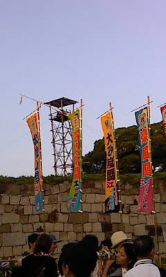 大相撲名古屋場所に行って来ました_c0181475_13255783.jpg