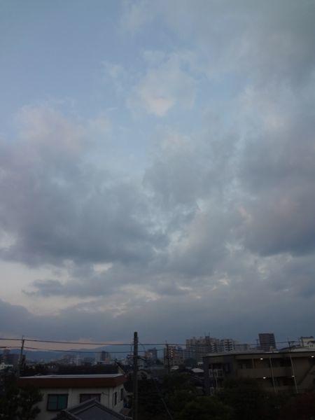 朝歌11月18日_c0169176_08202192.jpg