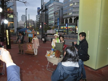 北海道札幌でのPR活動の御報告/春山_c0315907_13102652.jpg