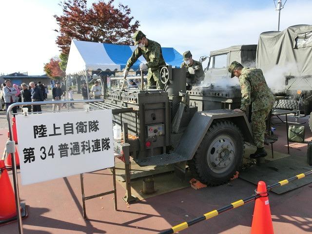 アイデアや商品が自主防災活動に大いに参考になる 「ふじBousai2014」_f0141310_7364110.jpg