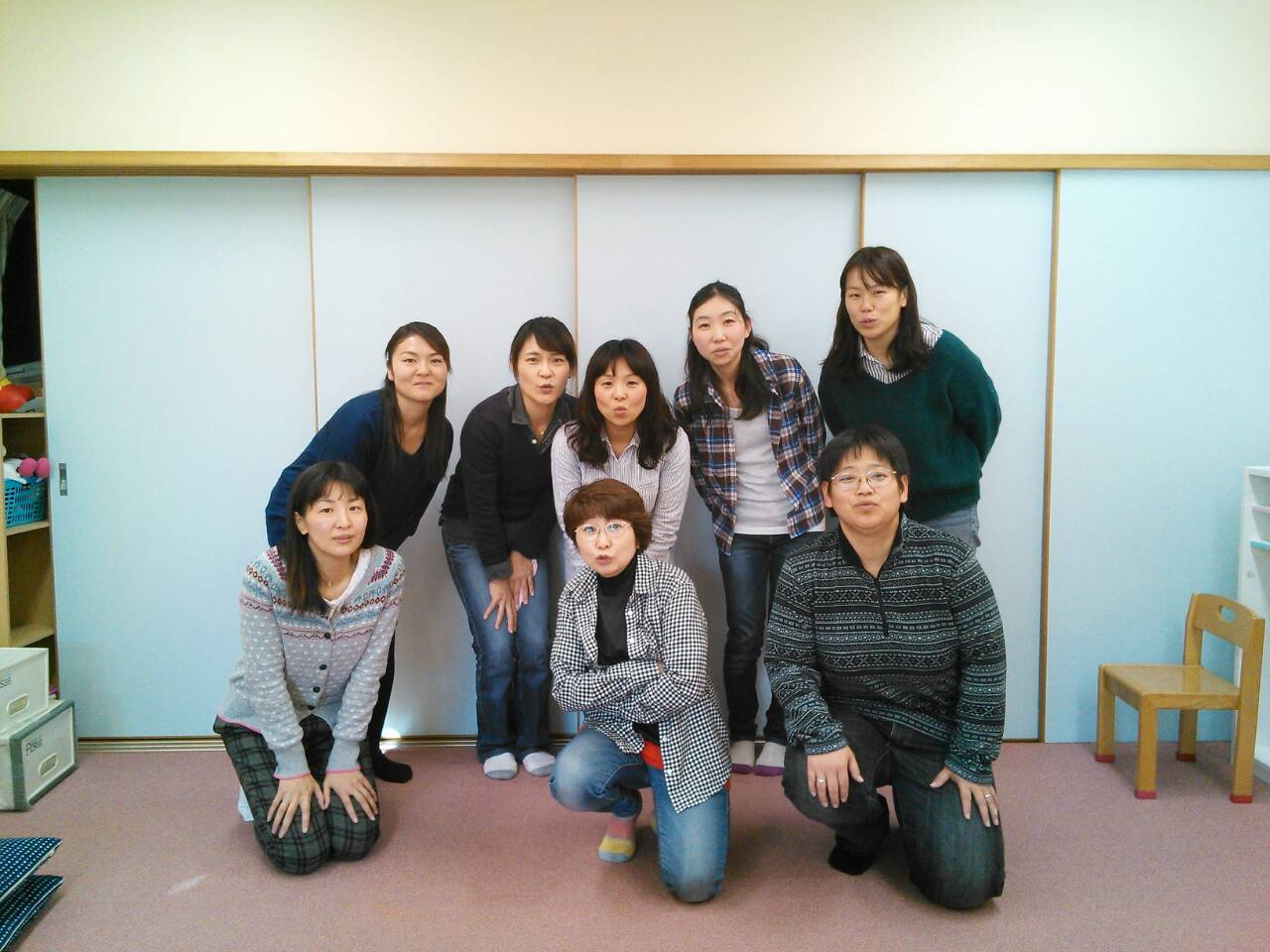 東村山のしらぎく幼稚園_a0163623_21155237.jpg