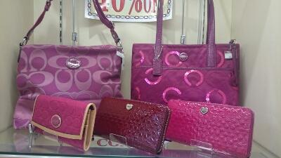 COACH bag(*´▽`*)_b0309424_1735412.jpg