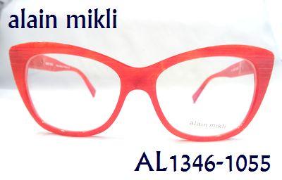 alian mikli-アランミクリ-のフレームをご紹介致します♫  by 塩山店_f0076925_11124915.jpg