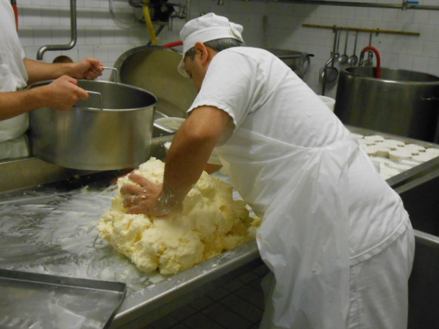 バターの製造_b0305039_0463751.jpg