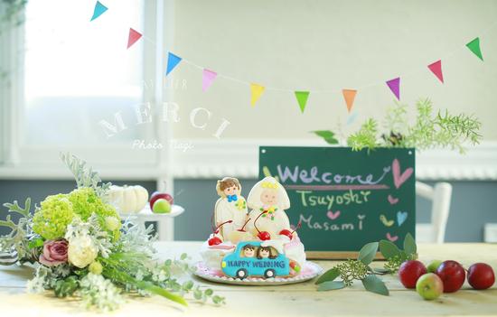 Photo Nagi オリジナルスタジオatelier Merci(アトリエメルシー)オープン!_d0147054_2032221.jpg