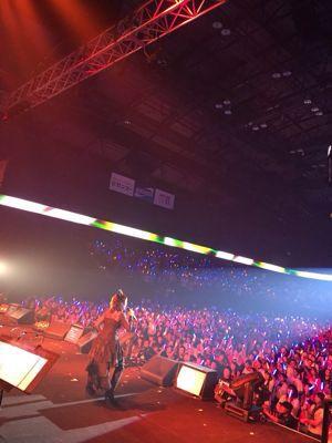 ランティス祭り仙台公演!_e0163255_10545993.jpg