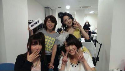 ランティス祭り仙台公演!_e0163255_1055185.jpg
