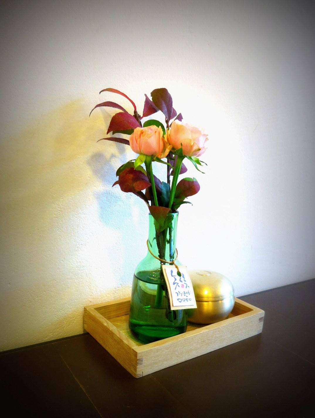 2014秋・ソウル旅 ⑧真鍮の器が素敵なノックルッカジロ二❤_f0236260_22571172.jpg