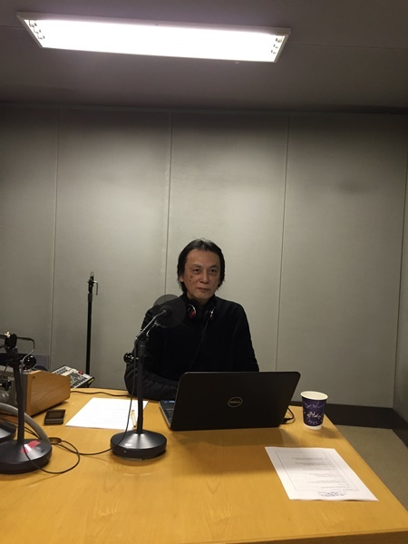 2014-11-19 NHK-FM『真冬の夜の偉人達たち』の収録_e0021965_10034042.jpg