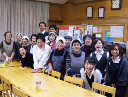 11/8 奥田政行シェフIN岩泉、食材の魅力を引き出す料理とおもてなし_f0325488_21533577.jpg
