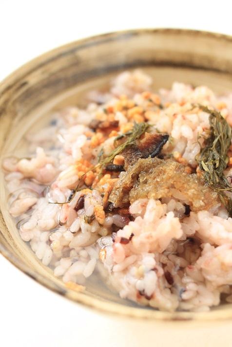 京都 天橋立 後藤商店さんの贅沢な手造り海のお茶漬け「海参」をいただきました♪_a0154192_1321366.jpg