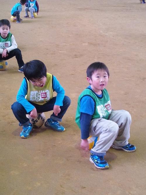 スギっ子巡回指導~樽見内保育園~_e0272194_14555277.jpg
