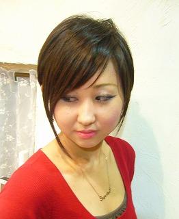 黒髪ショート_a0123703_10443423.jpg
