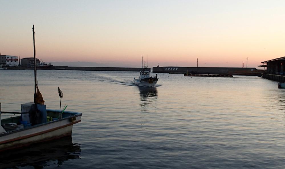 船釣り 知多半島 〇名港より マダイ釣り 2014年11月19日(水)_d0171823_22163838.jpg