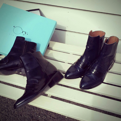 made in HEAVEN*alex moca boots♡ by kayo_f0053343_1323242.jpg