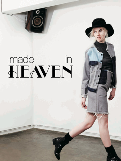 made in HEAVEN*alex moca boots♡ by kayo_f0053343_132341.jpg