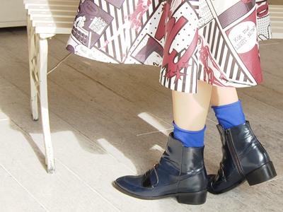 made in HEAVEN*alex moca boots♡ by kayo_f0053343_1331875.jpg