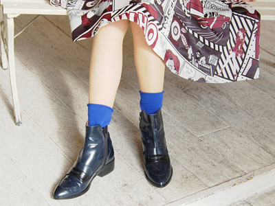 made in HEAVEN*alex moca boots♡ by kayo_f0053343_133819.jpg