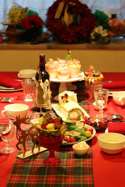 エキサイトブログ×E・レシピコラボ企画!子どもが喜ぶクリスマスHappy料理_f0149855_21381945.jpg