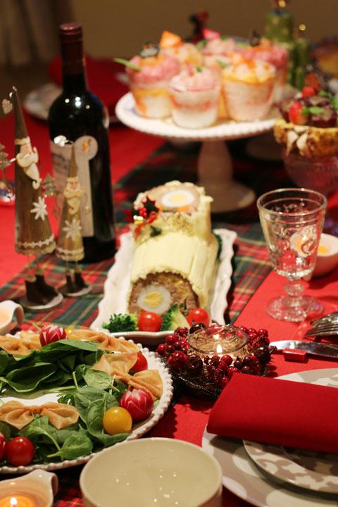 エキサイトブログ×E・レシピコラボ企画!子どもが喜ぶクリスマスHappy料理_f0149855_21383248.jpg