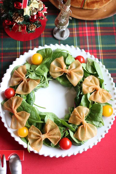 エキサイトブログ×E・レシピコラボ企画!子どもが喜ぶクリスマスHappy料理_f0149855_21392375.jpg